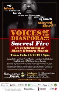 Black History Month Concert Poster-1
